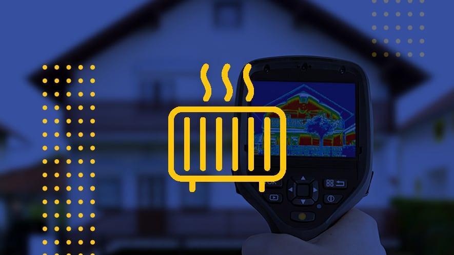 Central Heating Leak Detection
