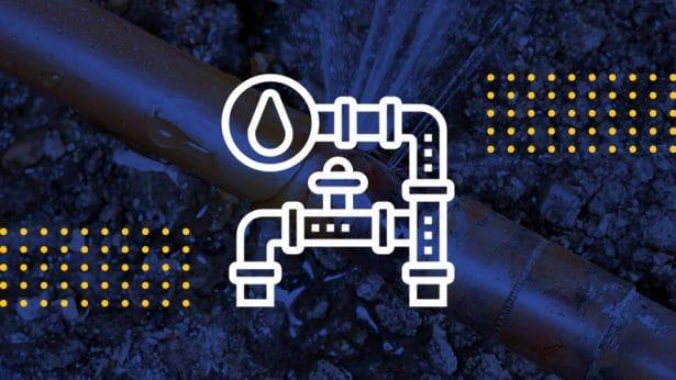 Underfloor Heating Leak Detection